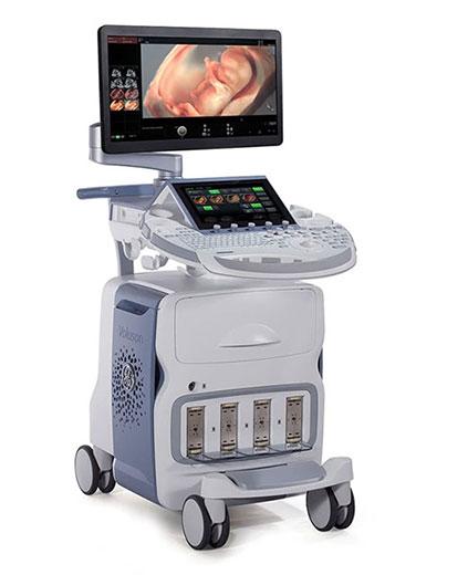 4D ultrazvuk