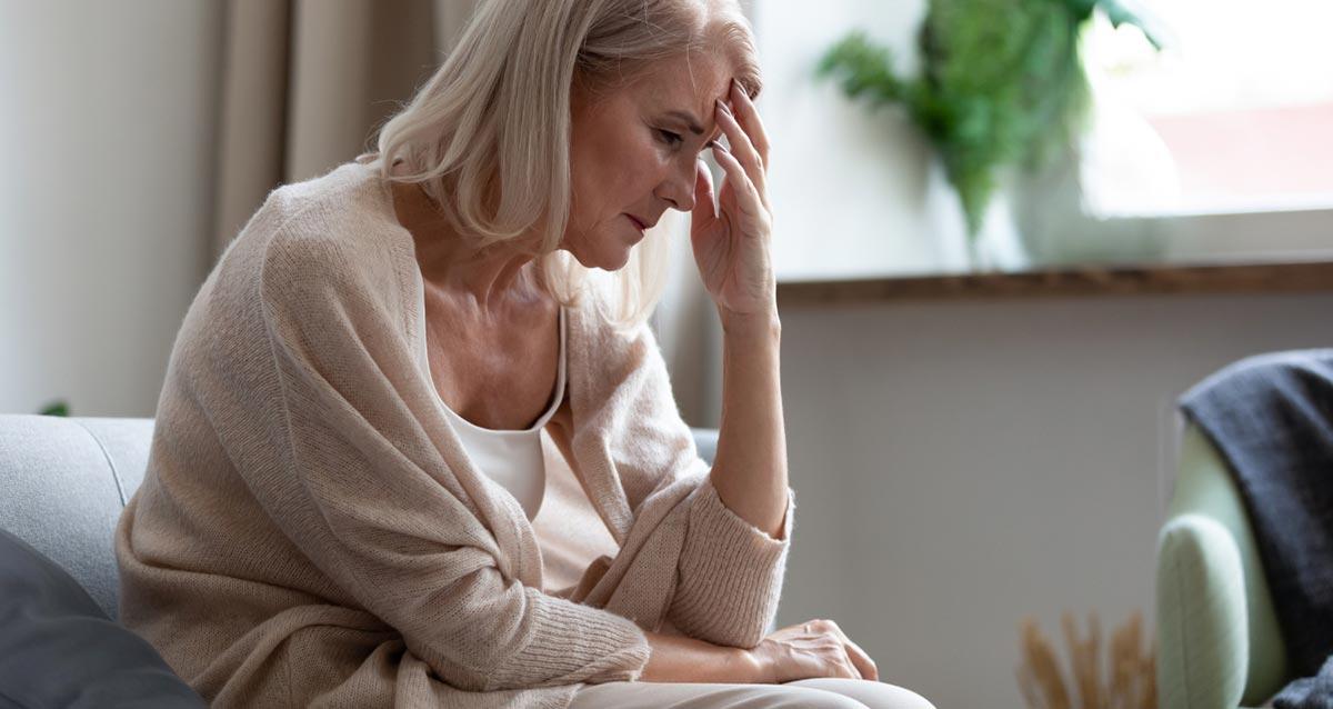 Nema pauze u menopauzi